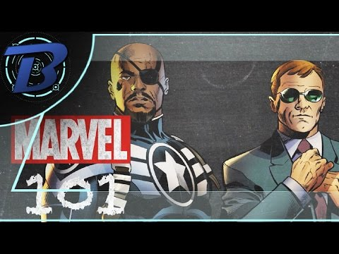 SHIELD – Marvel 101 – Dublado PT-BR