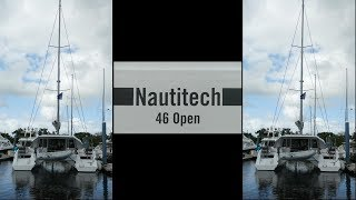 Catamarans BROCHURE-NAUTITECH 46 OPEN, Manufacturer: BAVARIA, Model Year: , Length: 45ft, Model: Nautitech 46 Open, Condition: Brochure, Listing Status: Catamaran for Sale, Price: USD 531941