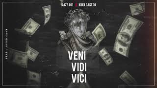 VxVxV - Kaze401 x Kufa Castro