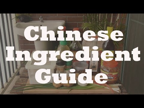 Chinese Pantry Essentials – What to Buy at a Chinese Supermarket