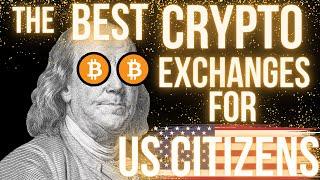 Sicherste Crypto Exchange USA