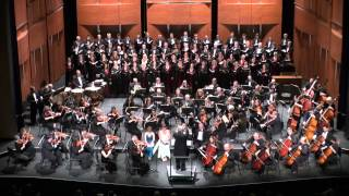 "Beethoven 9th Symphony - Movement IV - ""Ode to Joy"""