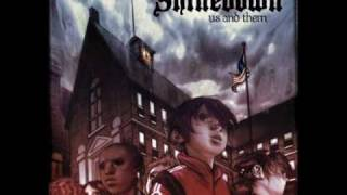 shinedown - fake (demo)