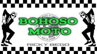 Bohoso Moto Ska 86