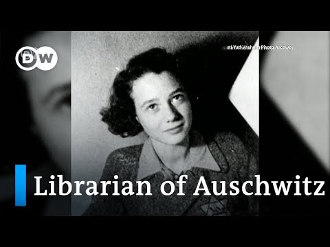 75th anniversary of liberation of Auschwitz: A survivor remembers | DW News