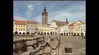Krásy Čech, Moravy a Slezska: Jižní Čechy