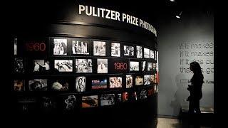 Истории фотографий, награжденных Пулитцеровской премией в разные годы