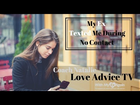 Ex Reaches Out During No Contact: What To Do For Maximum Impact During A Period Of Breakup Recovery?