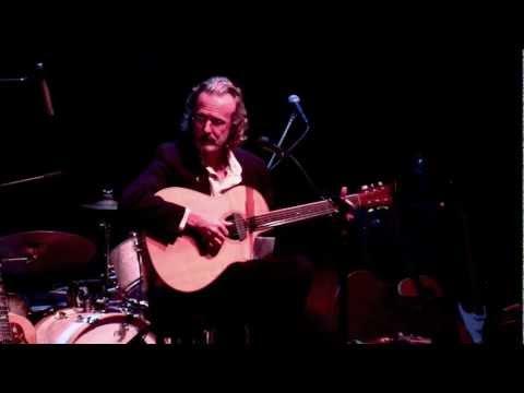 Stevie Coyle & Joe Craven: Bourree in E Minor