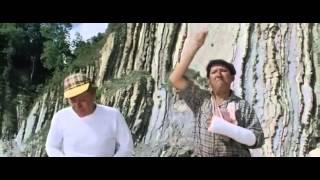 Где снимали бриллиантовая рука на рыбалке