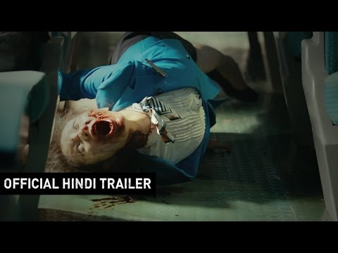 Train To Busan - Official Hindi Trailer