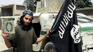 """ИГИЛ ищет иностранцев для """"работы на дому"""""""