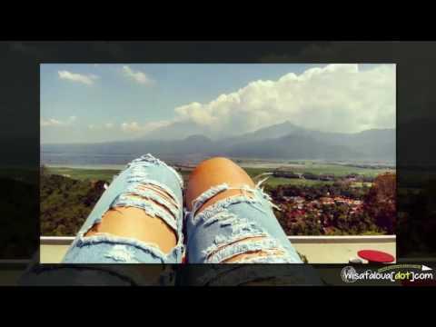Video Eling Bening Ambarawa - Wisata Yang Lagi Hits Di Semarang
