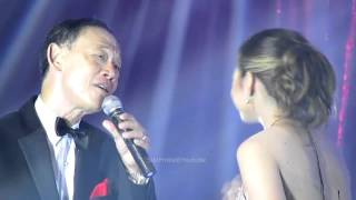 Please Be Careful With My Heart - Jose Mari Chan feat Morissette Amon