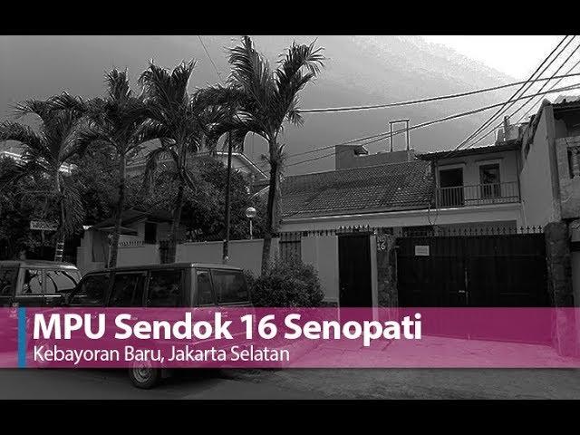 Kost MPU Sendok 16 Senopati
