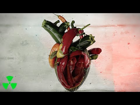 CARCASS - Kelly's Meat Emporium (OFFICIAL VISUALIZER VIDEO) online metal music video by CARCASS