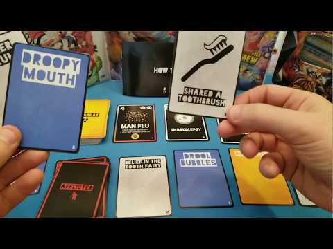 Death Wish Game Review by Dwarven Kegger