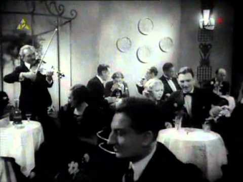 W starym kinie - Kobiety Nad Przepaścią (1938)