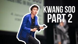 Lee Kwang Soo Funny Moments - Part 2
