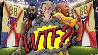 ОТКРЫЛ ПАКИ НЕ В FIFA!