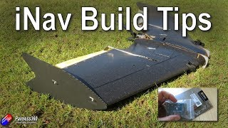 s800 INAV Day 2 // Auto Launch Trial and Error - Most