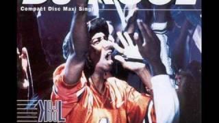 Dj Kool - Let me clear my throat (Funkmaster Flex remix)