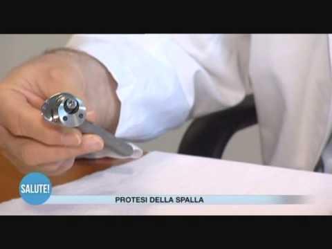 Clinica per rimuovere unernia intervertebrale