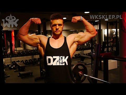 Kompleksowe szkolenia dla wszystkich mięśni