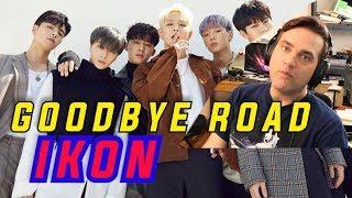 Guitarist Reaction To IKON   GOODBYE ROAD MV  이별길  Musician Reacts