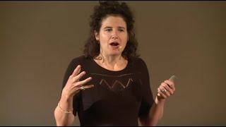It takes a village to raise a child - street gangs and motherhood | Alice Morell | TEDxStKilda