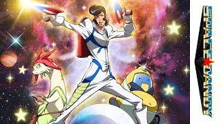 Space Dandy - Season 1 *UK Exclusive* Trailer