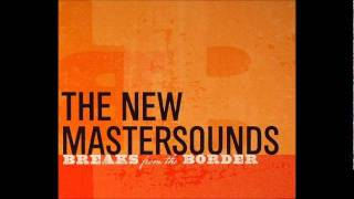 The New Mastersounds - When It Rains... video