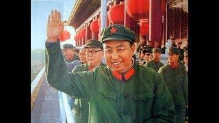 宠辱不惊:华国锋生平纪事