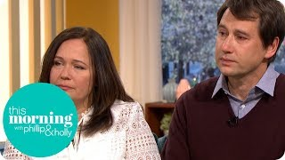 """Our Daughter Died After Eating a Pret à Manger Baguette"" 