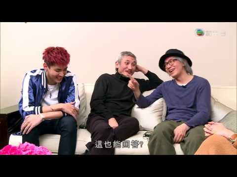 [ENG CC|HD] Kris Wu, Stephen Chow (周星驰) and Tsui Hark (徐克) Press Interview for Journey to the West 2