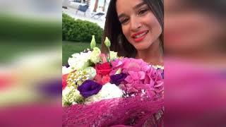 Бородина с мужем и детьми празднуют годовщину свадьбы в Турции