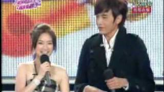 любовь или хлеб, joe cheng & ariel lin ... tasted of bread ( sing live)