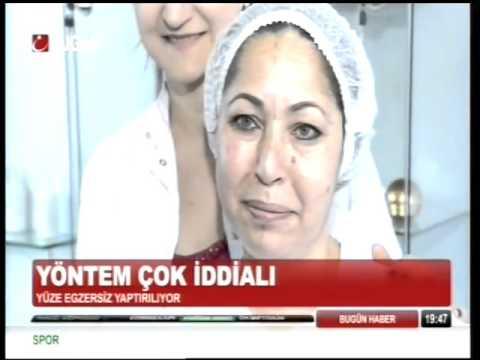 Kanaltürk / Bugün TV Anahaber