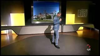 Actuación Paco Arrojo 'Eso es amar' - Vamos a ver - 15/04/2013