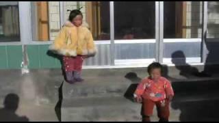 モーリー・ロバートソンの『チベット・リアルタイムvol.1』