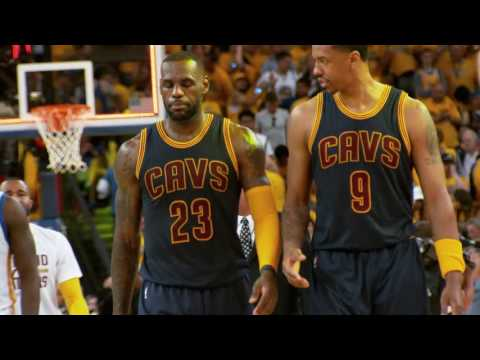 665352f6b806 2016 Finals Game 5 Mini Movie