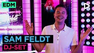 Sam Feldt Live Tomorrowland Belgium 2019 Sexy By Nature