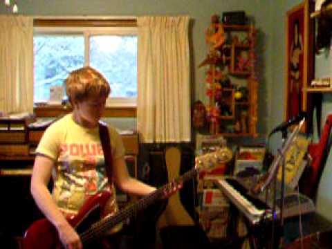 Hall of Mirrors chords & lyrics - The Distillers