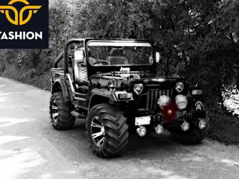 Modified Jeep In India  | Call 7290938885