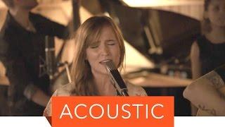 Alexander Brown - Hallelujah (Acoustic Version)