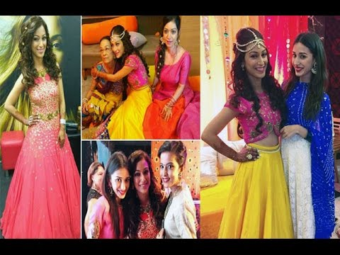 Wedding Album | 'Qubool Hai' Actress Sunayana Fozd