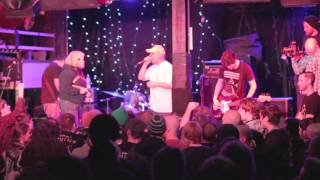 DESPISE YOU I Don't Care About You (Fear Cover) LIVE [HD]