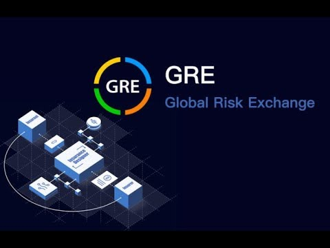 Global Risk Exchange | Обзор ICO