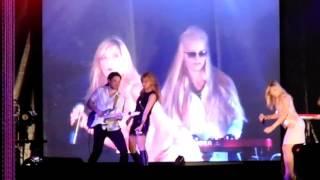 Reflex – Танцы (Extended Version) Live