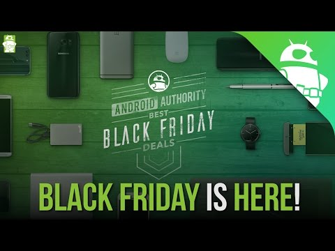 Best Black Friday 2016 Deals!